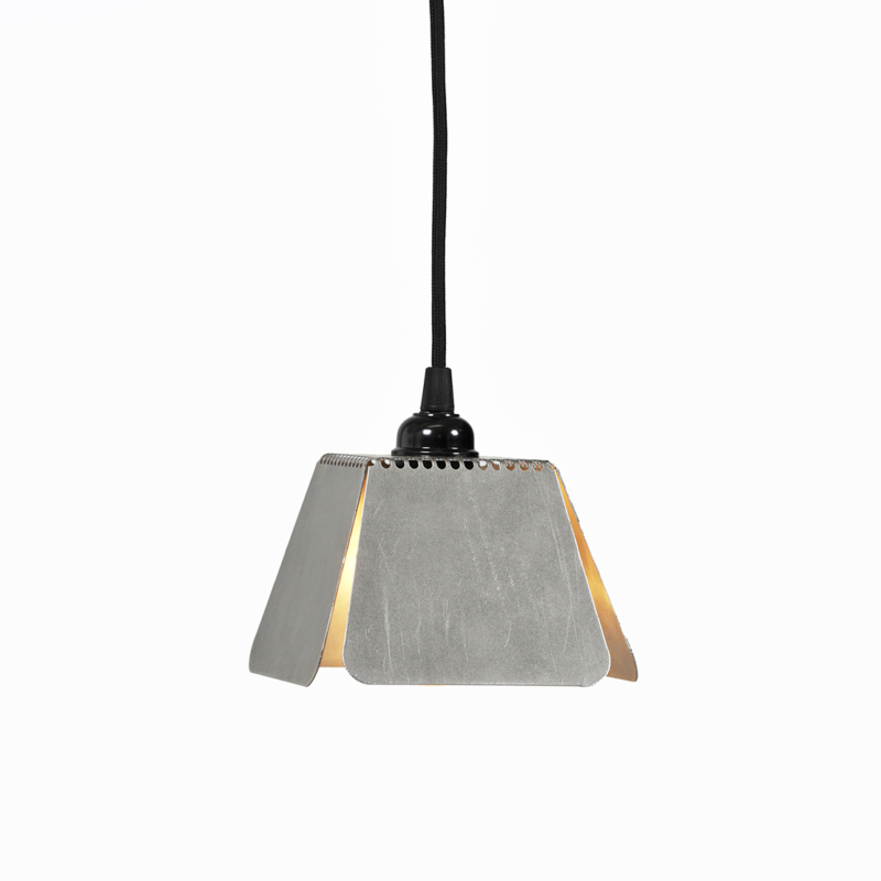Piet Hein Eek - Handfolded Lamp 3