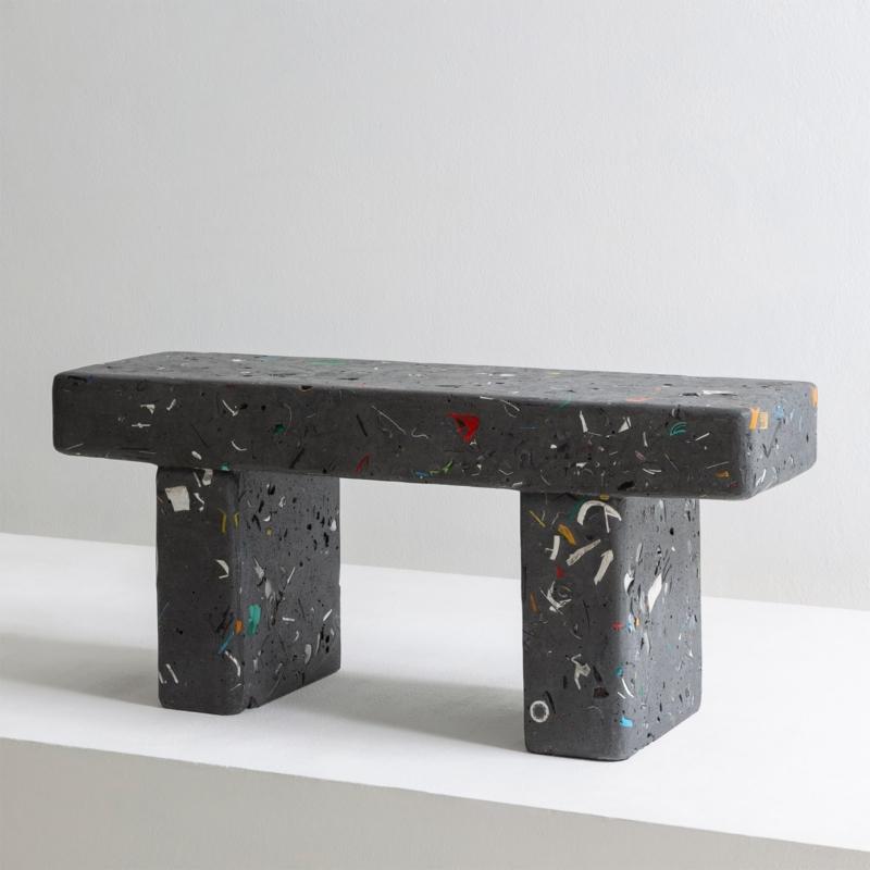 Duccio Maria Gambi - Inerte grafico – bench