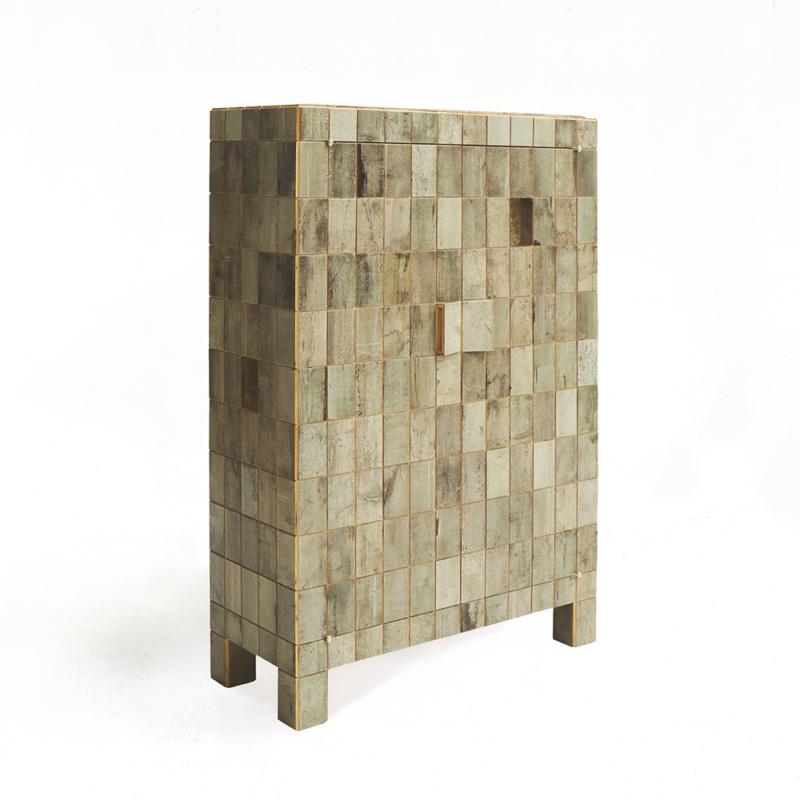 Piet Hein Eek - Waste Tile Cabinet
