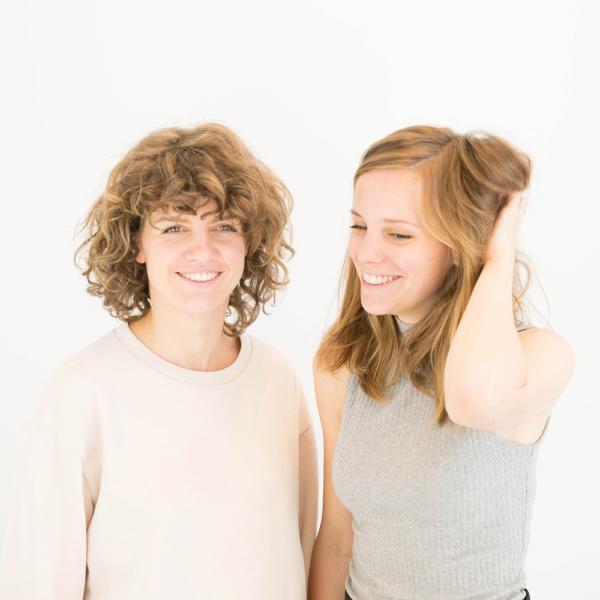 Alissa + Nienke