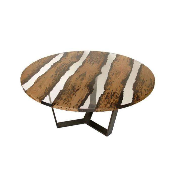 Alcarol - Round Chimenti Table