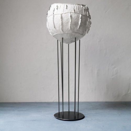 Unduo + Biancodichina - Paper boule extralarge