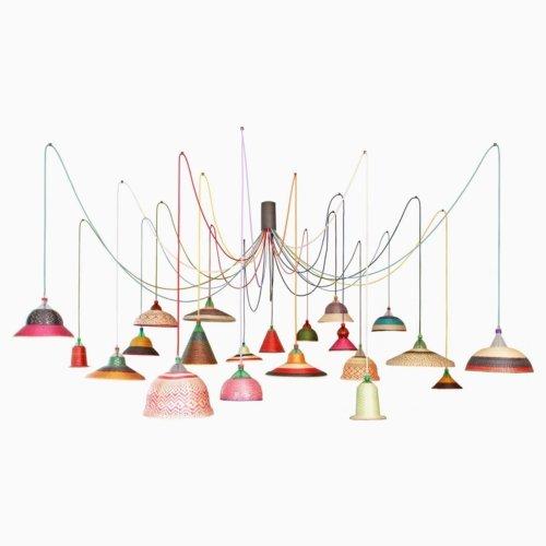 Alvaro Catalan de Ocon - Pet Lamp