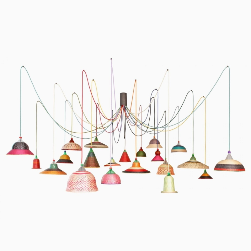 Alvaro Catalan de Ocon - Pet Lamp