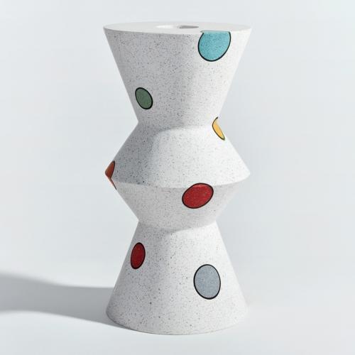 Alvaro Catalan de Ocon - Vase 2.1