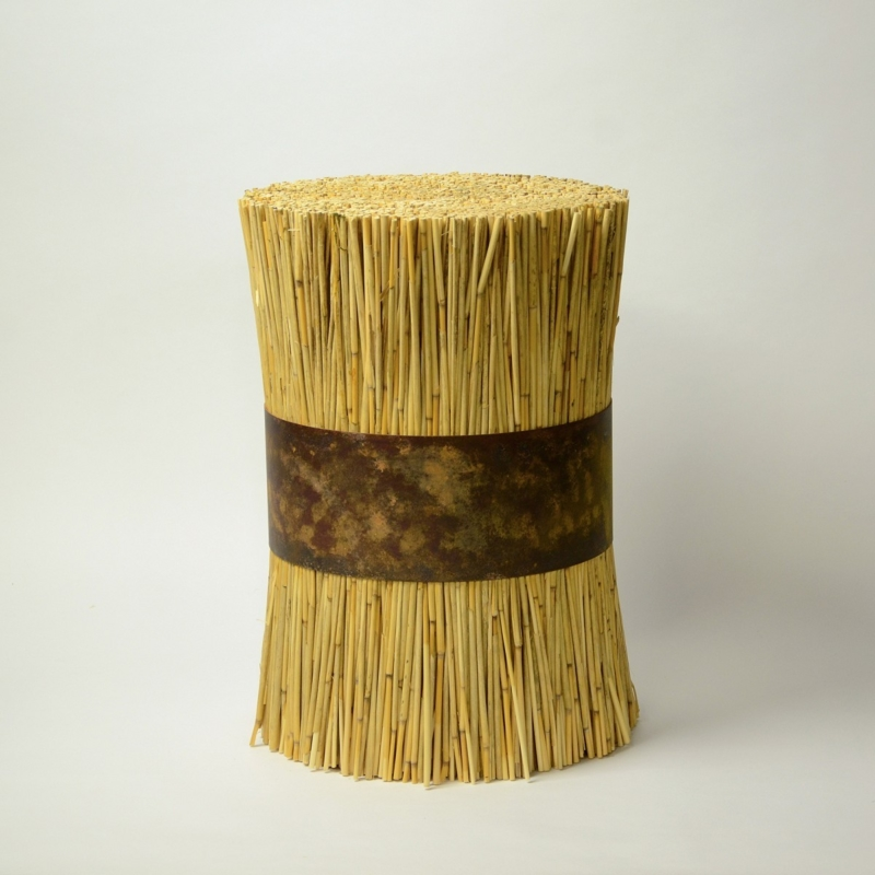 Corradino Garofalo - Dorico stool - rough version