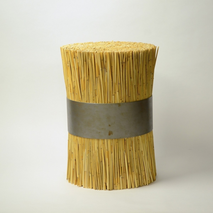 Corradino Garofalo - Dorico stool - semi rough version