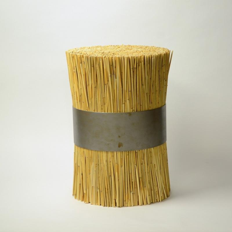 Corradino Garofalo - Dorico stool - semi rough version