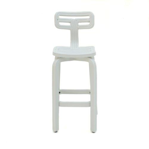 Dirk Vander Kooij - Chubby bar stool