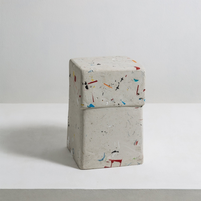 Duccio Maria Gambi - Inerte grafico – stool