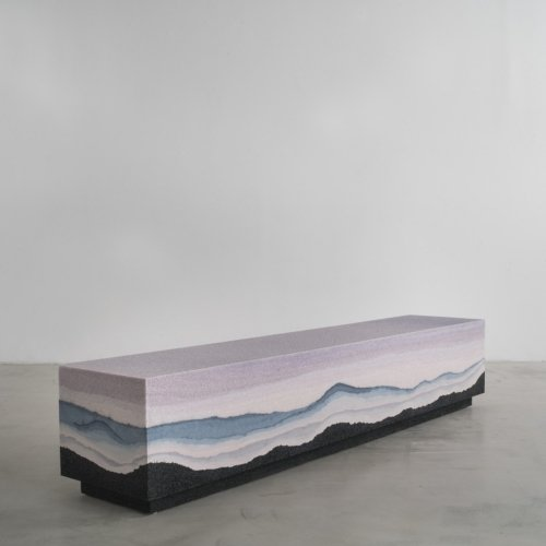 Fernando Mastrangelo - Escape Bench