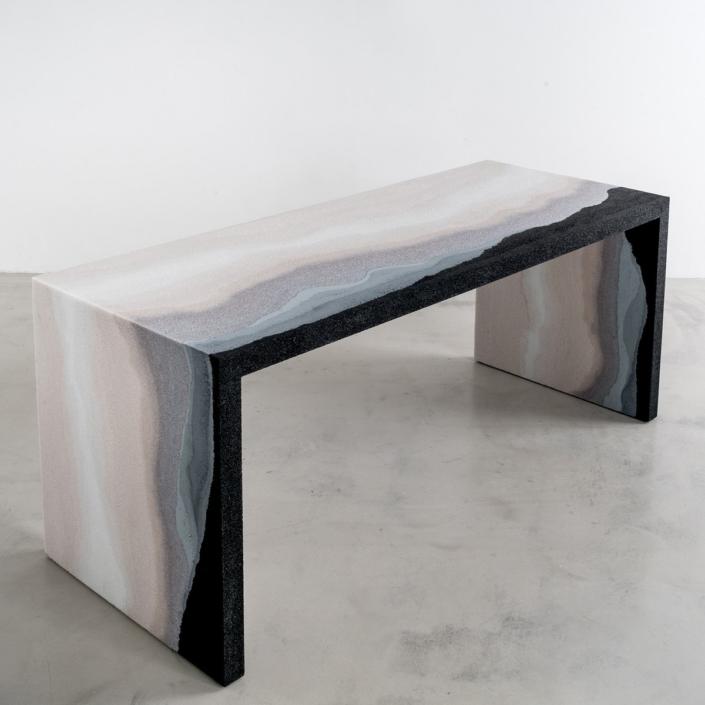Fernando Mastrangelo - Escape Desk