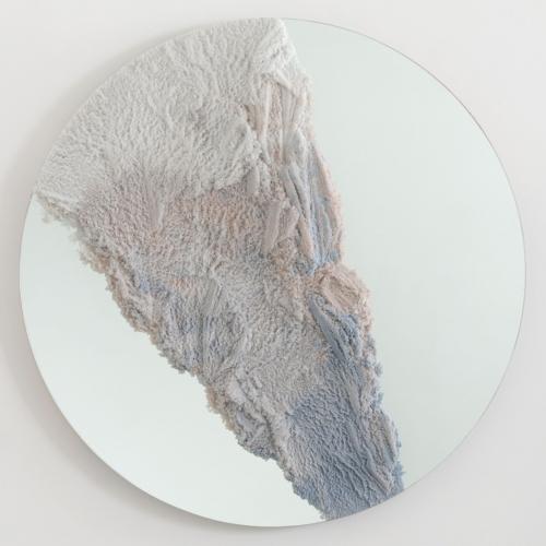 Fernando Mastrangelo - Escape Mirror