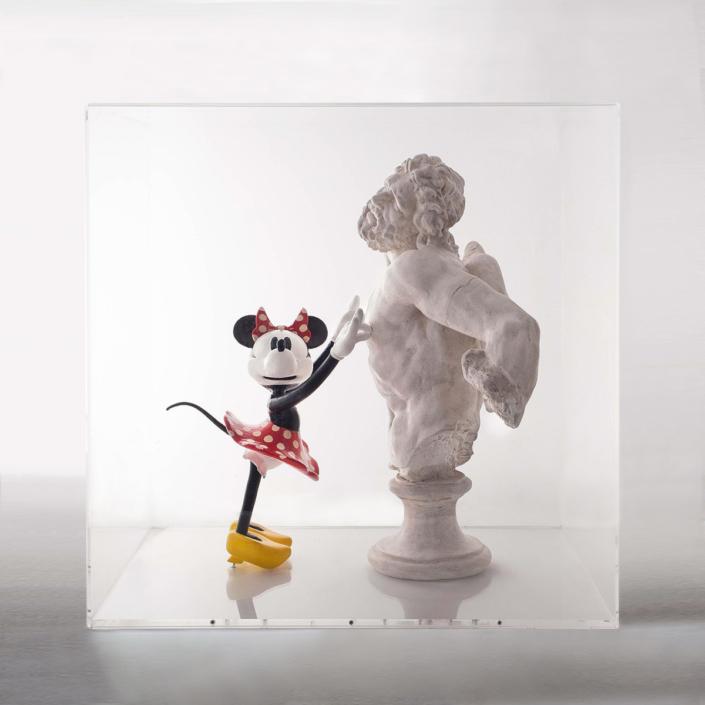 G+G - Laocoonte (Minnie)