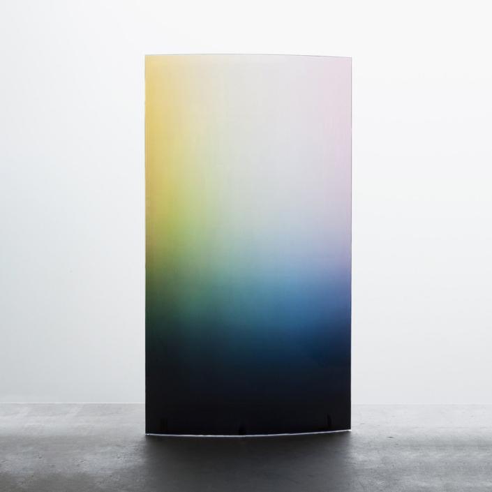 Germans Ermics - Horizon Tall Screen