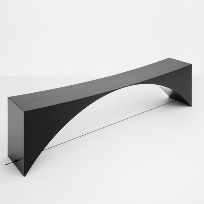 Guglielmo Poletti - Equilibrium Bench