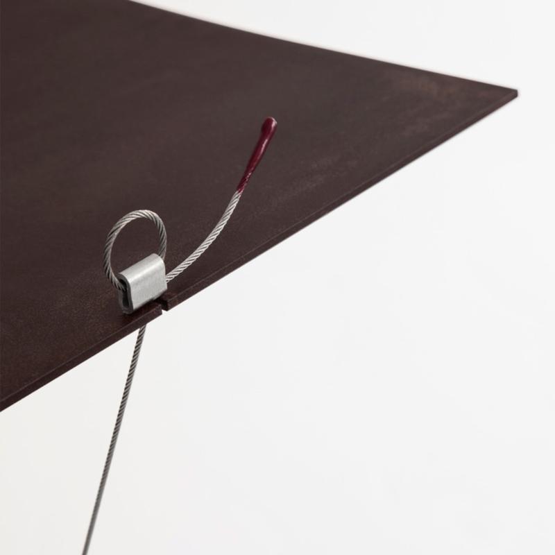Guglielmo Poletti - Equilibrium Console
