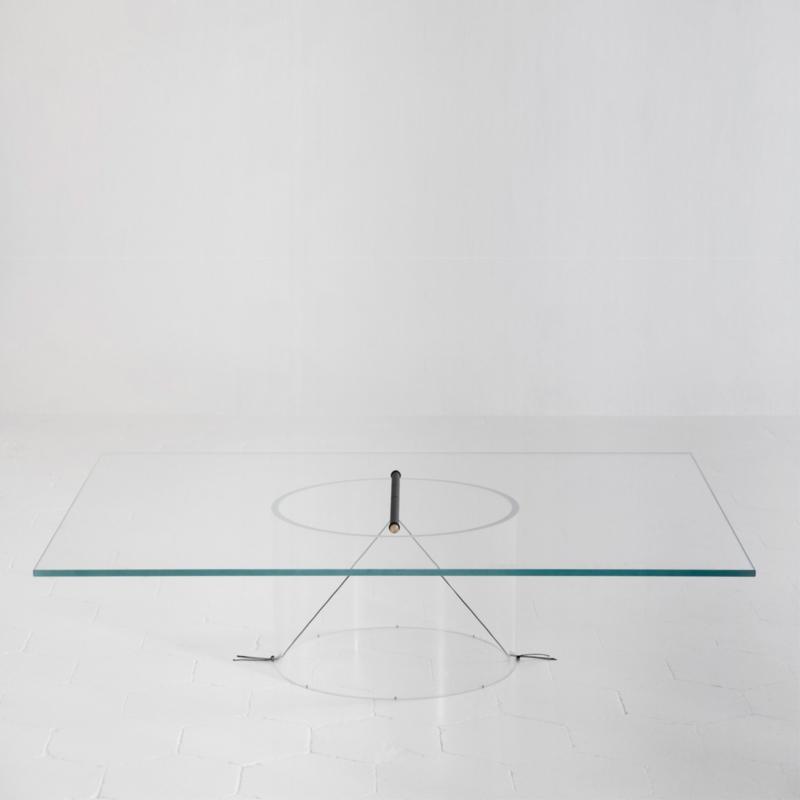 Guglielmo Poletti - Equilibrium Low Table