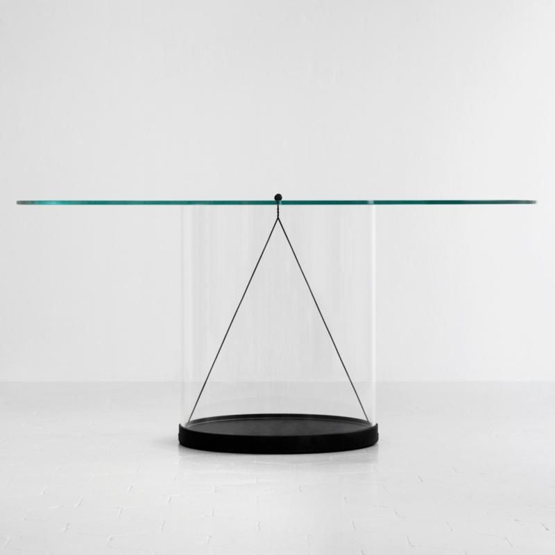 Guglielmo Poletti - Equilibrium Round Table