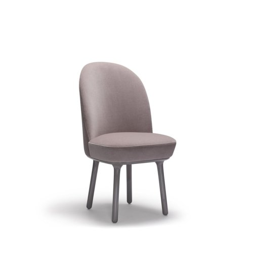 Jaime Hayon for Sé - Beetley Chair - Beech Legs