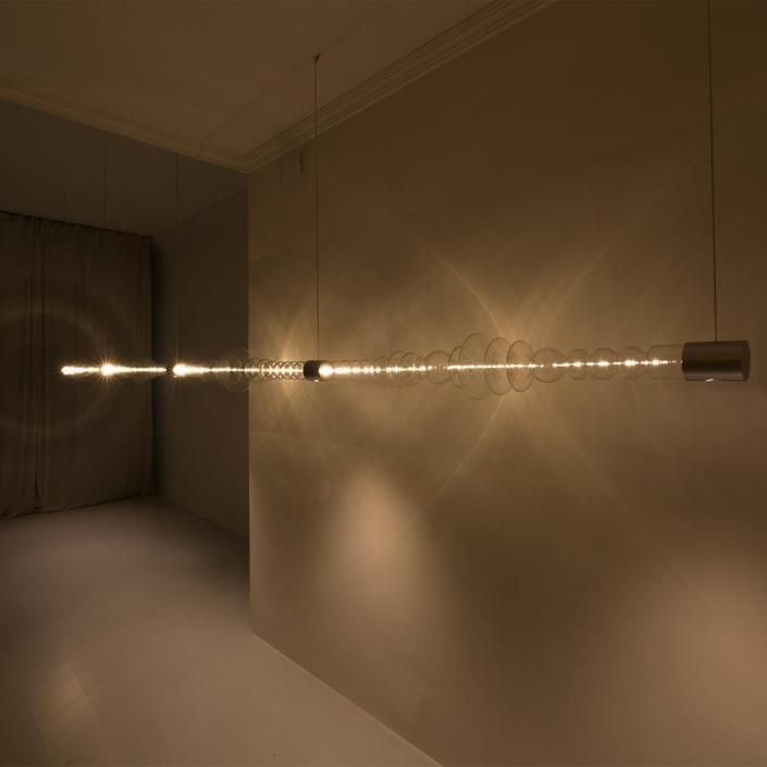 Mayice studio - Filamento lamp 4ud