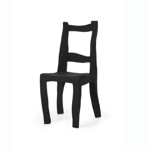 Maarten Baas - Sculpt dining chair