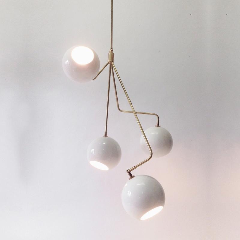 Marre Moerel - Mid Rim Pendant Lamp