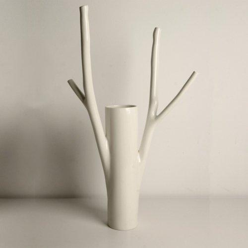 Marre Moerel - Roos Vase - 2 Branches