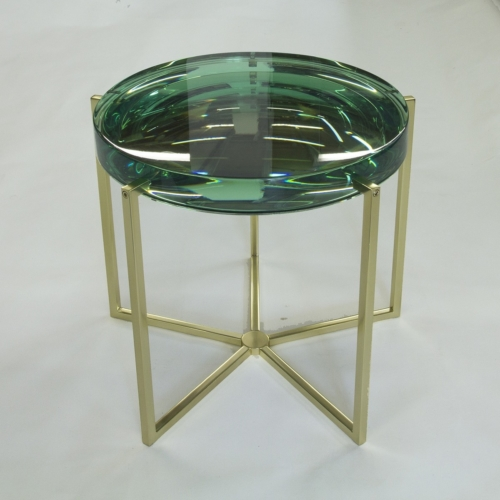 McCollin Bryan - Lens Coffee Table - Ø 45 cm