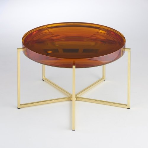 McCollin Bryan - Lens Coffee Table - Ø 63 cm
