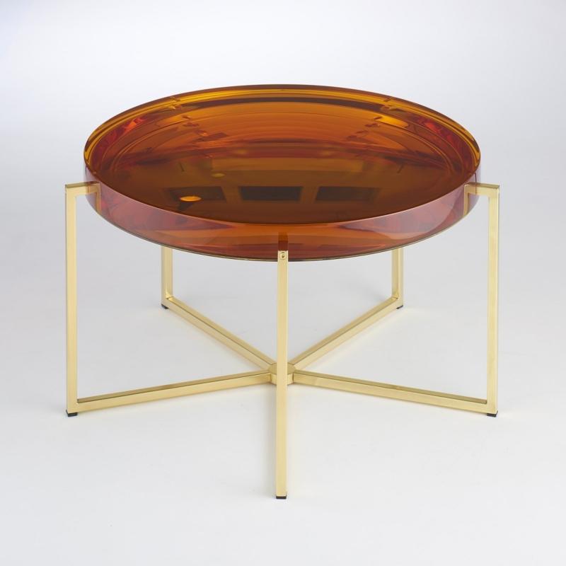 McCollin Bryan - Lens Coffee Table - Ø 63 cm