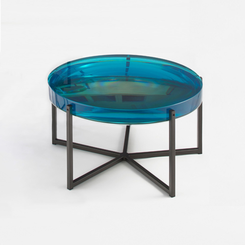McCollin Bryan - Lens Coffee Table Ø 76