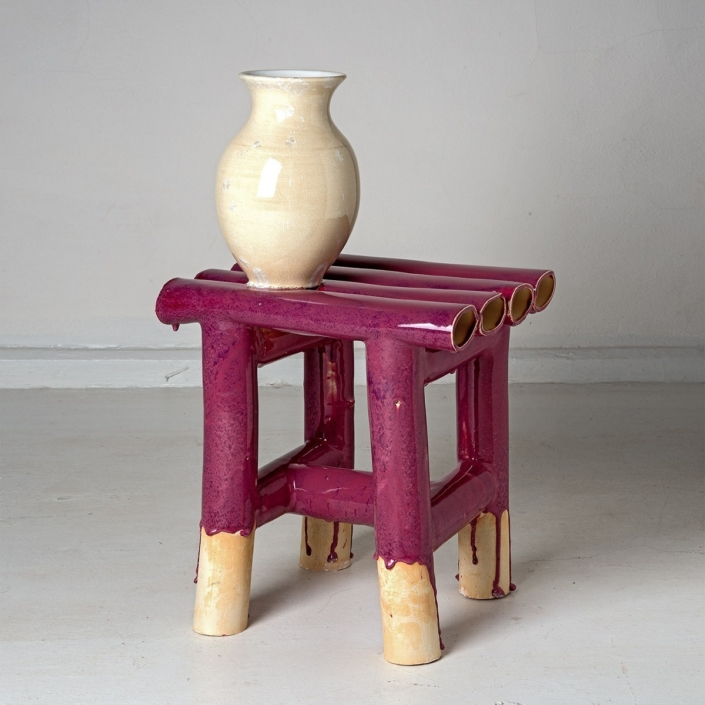 Milan Pekar - Vase on table