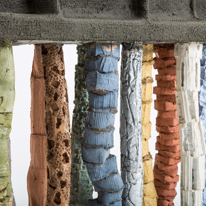 Nacho Carbonell - Fossil Cabinet