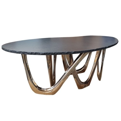 Oscar Zieta - G table