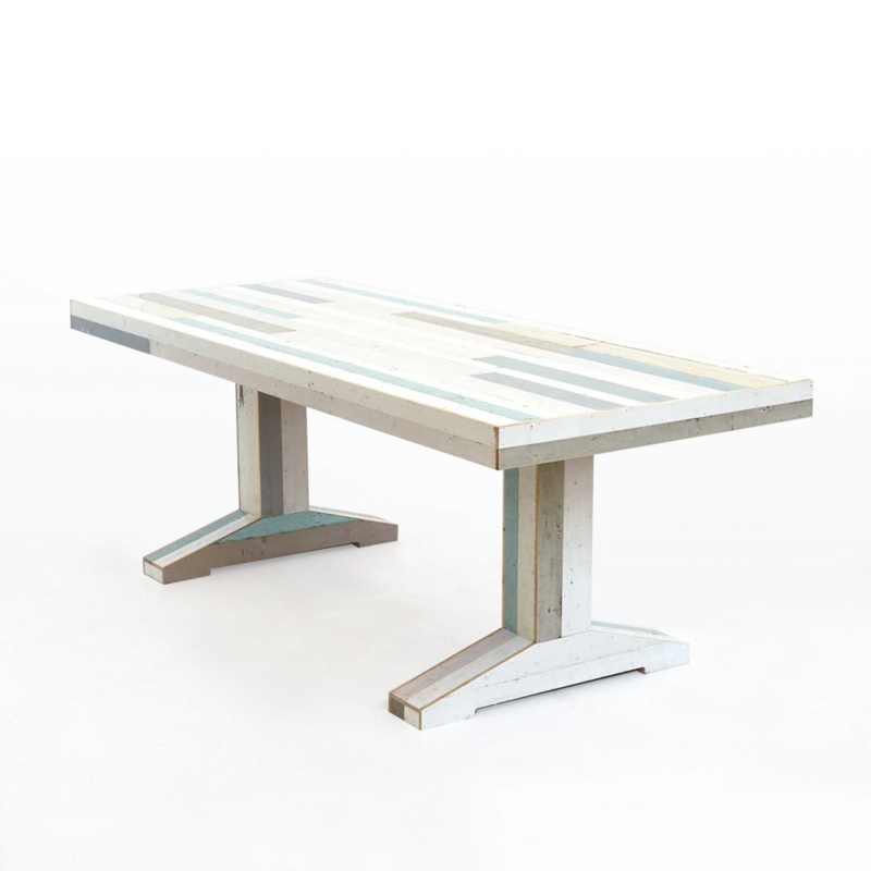 Piet Hein Eek - Canteen Table in Scrapwood