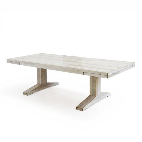 Piet Hein Eek - Canteen Table in Scrapwood