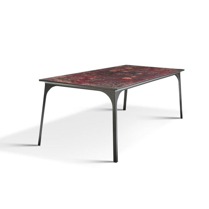 Ruben van Megen - Dining table café 6116