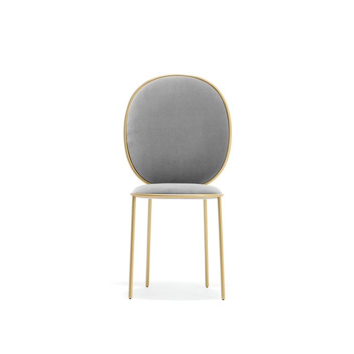 Nika Zupanc for Sé - Stay Dining Chair