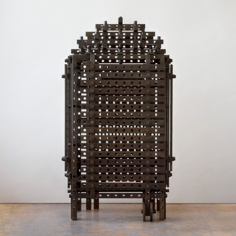 Shigeki Yamamoto - Play cabinet