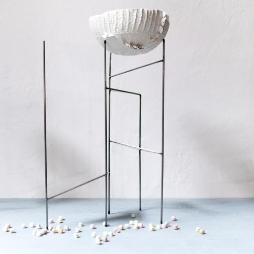 Unduo + Biancodichina - Boule large