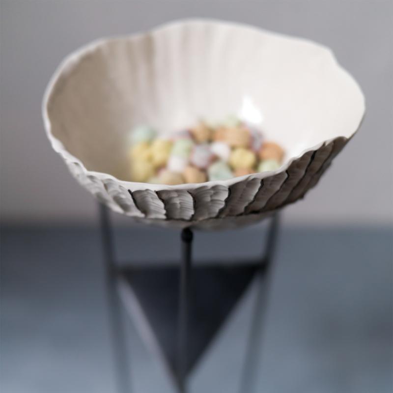Unduo + Biancodichina - Boule small