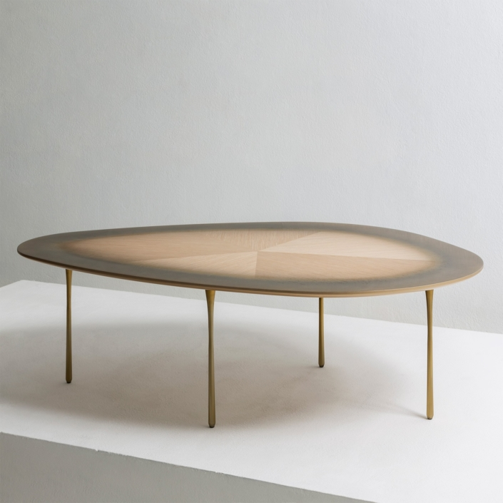 UUfie - Echo Coffee Table