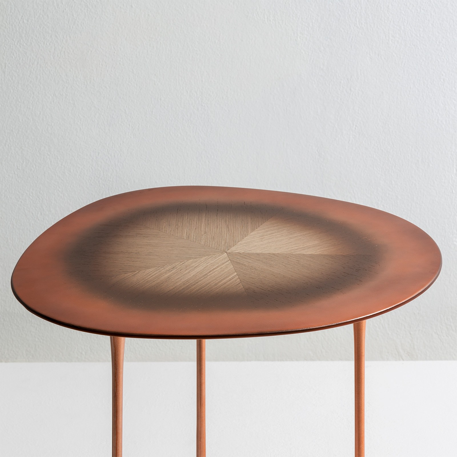 Echo Side Table By Uufie Rossana Orlandi