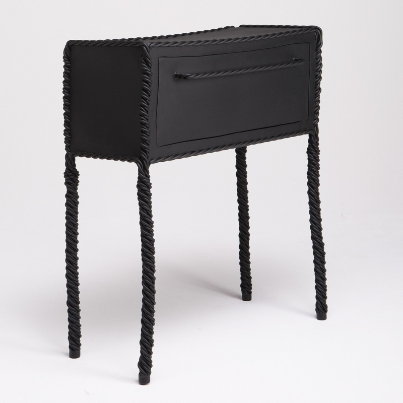 Ward Wijnant - Twisted Cabinet