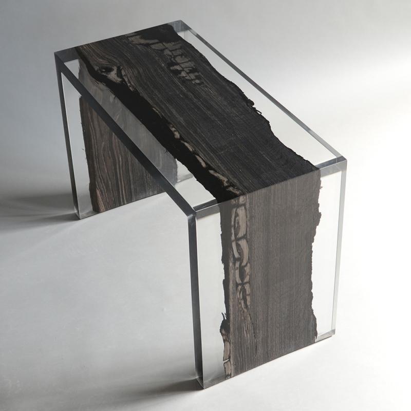 Alcarol - Peatland Bench