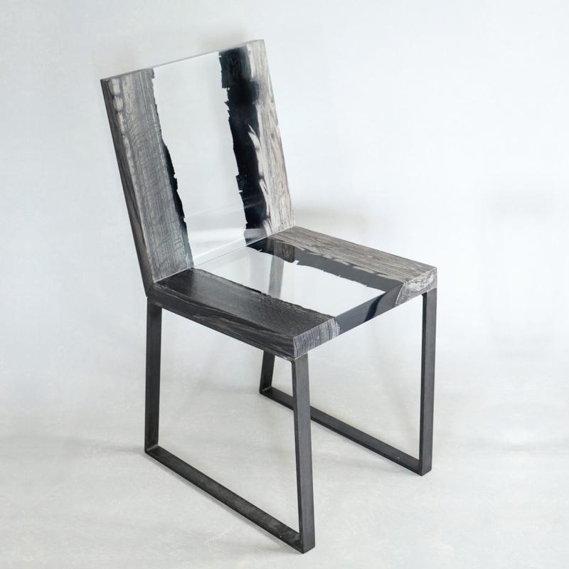 Alcarol - Peatland chair