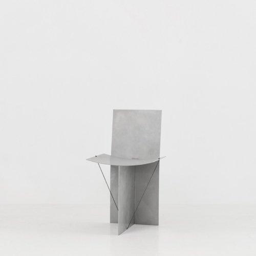 Guglielmo Poletti - Equilibrium Chair