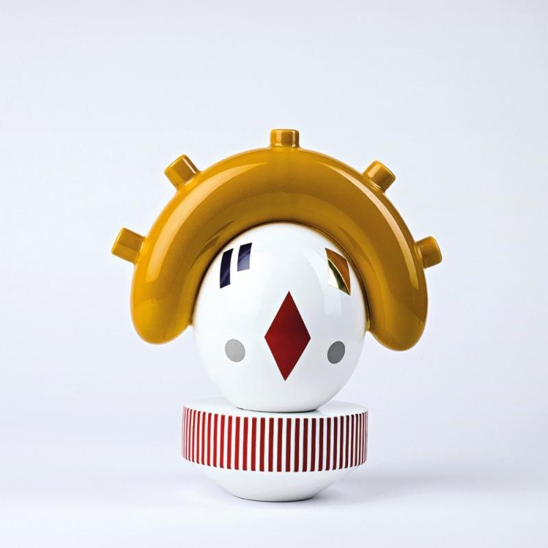 Jaime Hayon - Georgi Tulip vase