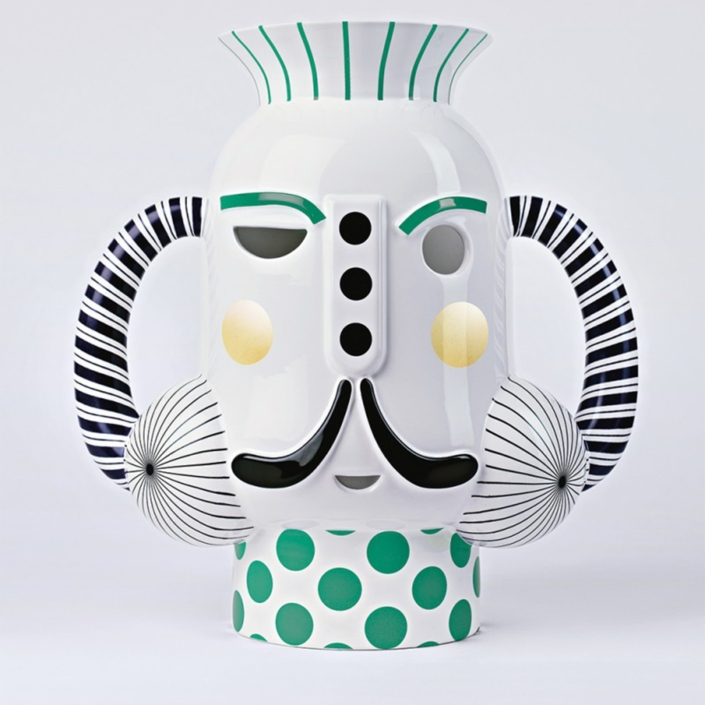 Jaime Hayon - King vase